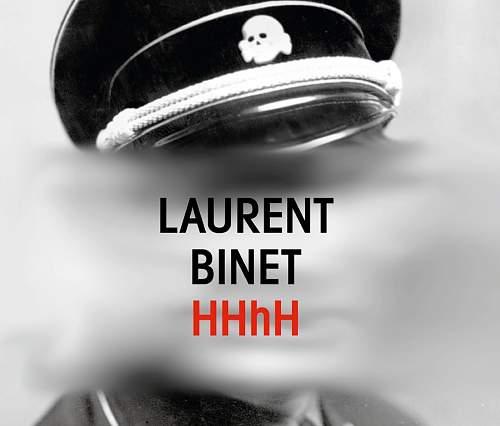 Click image for larger version.  Name:HHhH-Laurent-Binet.jpg Views:95 Size:44.2 KB ID:911702