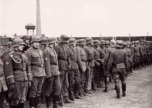 Turkestan and romanian uniform pic