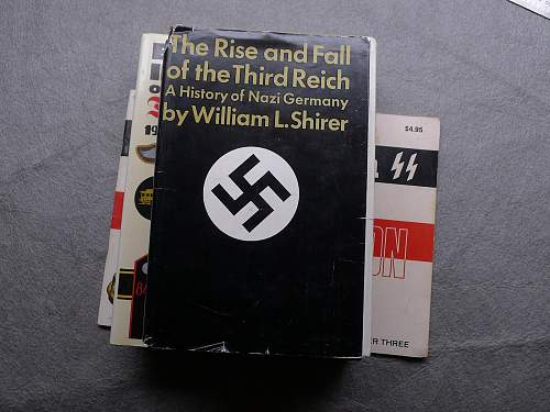 MORE OLD BOOKS!!! This and that, some classics, GREAT STUFF!!! Pinned Thread on Books?