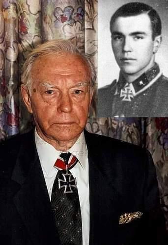 Friedrich Buck is dead