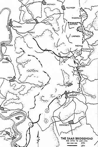 6.SS-Geb.-Division Nord 2. Komp. 11 Reg.