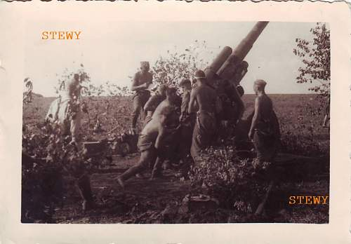 German 88mm Flak Photos Needed