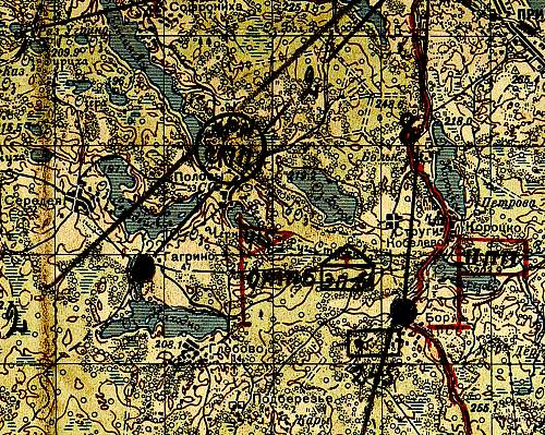 Help needed- 415 ОПАБ-1st formation battle route