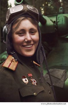 Women in artillery units?
