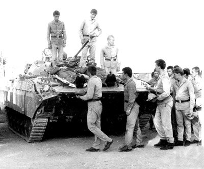 Afganistan Campaign end - 15 February 1989 year .