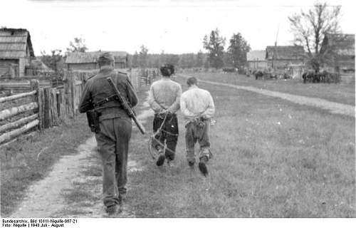 War time children