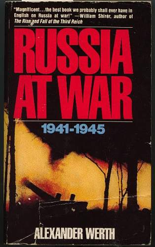 Books about the USSR