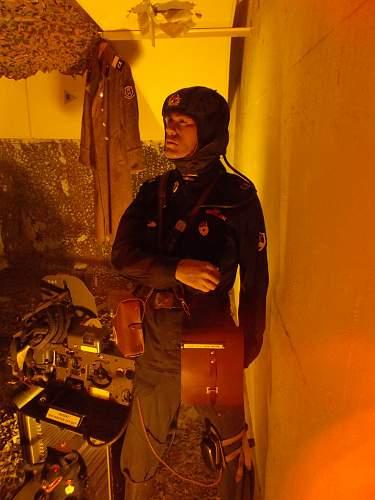 hack green bunker soviet displays