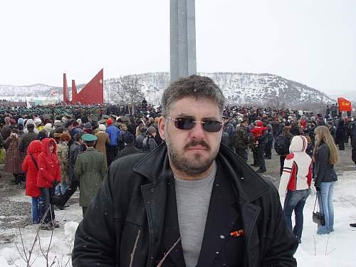 Victory Day! День Победы