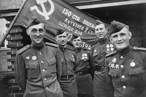Victory Day - Den pobedy 2016 (День Победы)