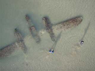 World War II Artillery Shell