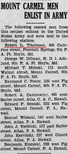 Sgt. Major Robert Leo Troutman