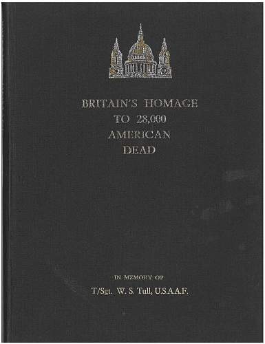 Click image for larger version.  Name:William Scott Tull - Britain's Homage Cover.JPG Views:198 Size:121.5 KB ID:149980