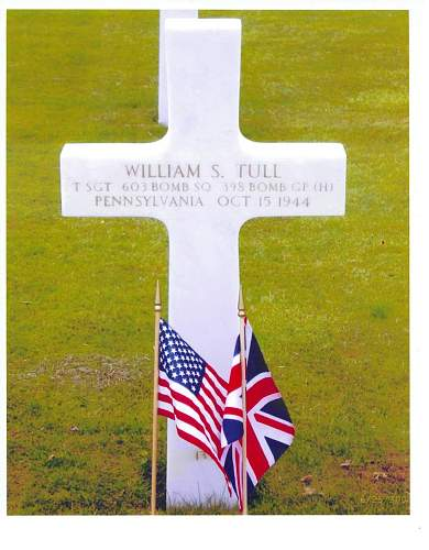 Click image for larger version.  Name:William Scott Tull - Grave Marker.jpg Views:267 Size:151.2 KB ID:149986