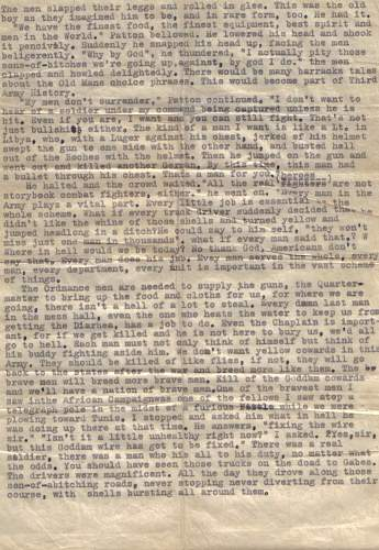 Click image for larger version.  Name:Patton Page 2.jpg Views:51 Size:195.6 KB ID:153011