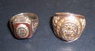 U.s rings