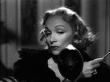 A Tribute to  Marlene Dietrich