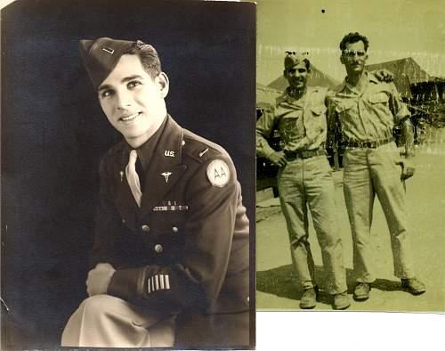 Colonel Nicholas M. Mazzola