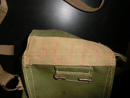 Researching named militaria - World War 2 + One World War 1 object