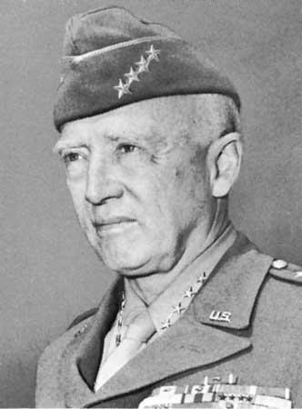 RIP Gen George S. Patton