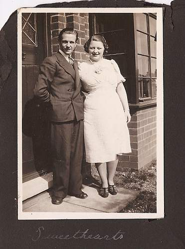 Family history sucess story: 78 Sqd RAF: Operation Crossbow info wanted please?