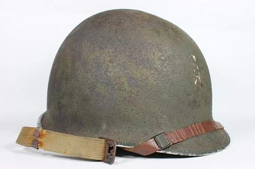 whats the list of items for all the  us military uniform