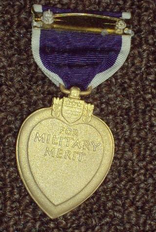 Purple Heart Research Help  Please