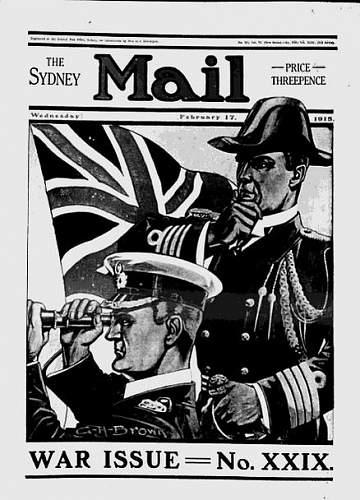 Great Australian Resource material 1860-1938