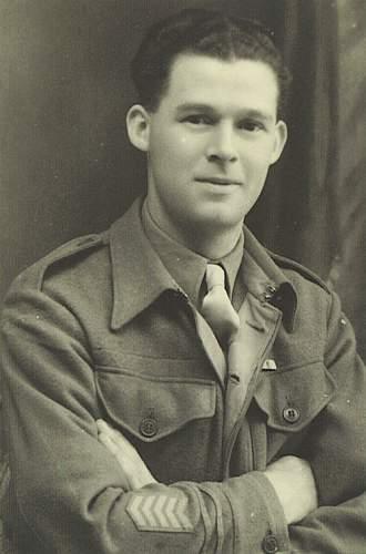My Uncle: Hugh Howard Royal Army Medical Corps