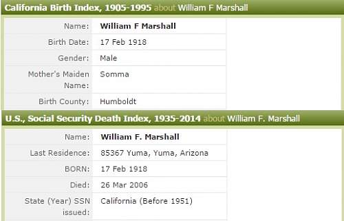 Click image for larger version.  Name:William F Marshall.jpg Views:14 Size:48.6 KB ID:760723