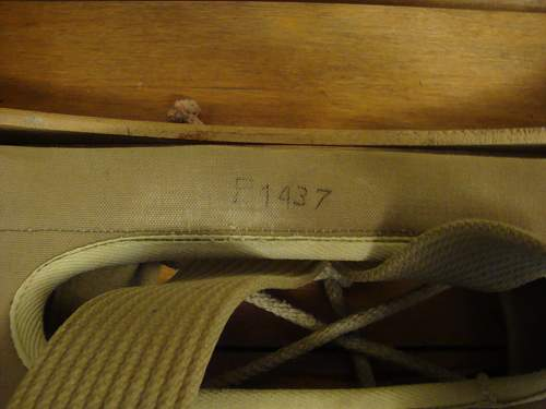 Need help finding name of serial number F1437