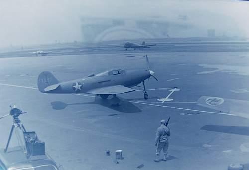 Photo Memoir of WWII AOM3C -- HELP!