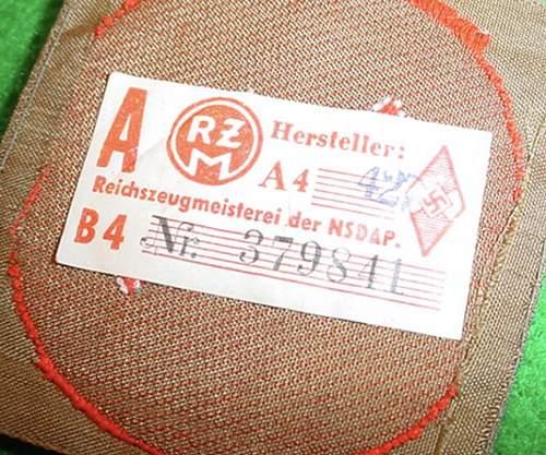 HJ Leaders Christian Theodor Dicke