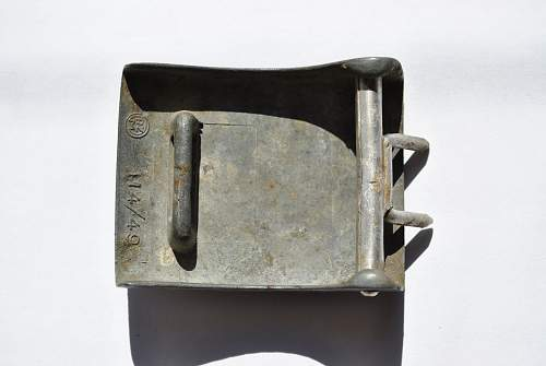 HJ zinc M4/49