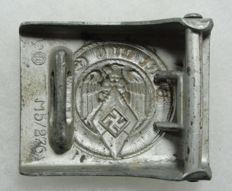 Latest HJ Buckle: RZM M5/276