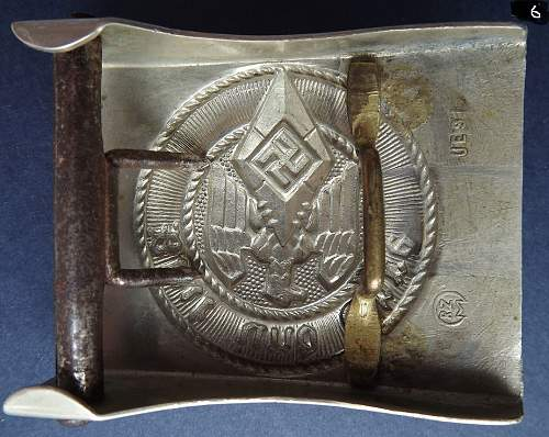 anyone have a request to see any particular buckles ??