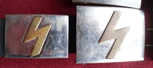 Deutsches Jungvolk with sieg rune variant added to collection