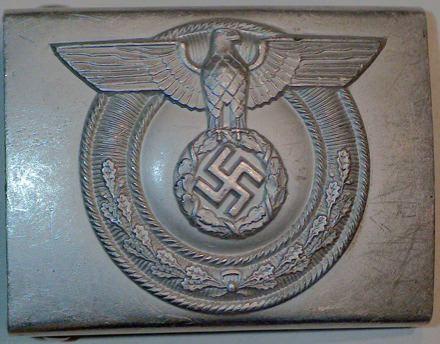 Hitler Jugend denazification
