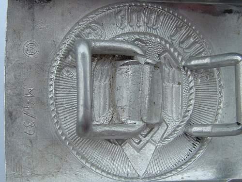 Click image for larger version.  Name:Aluminium HJ Crimp catch catch close up.jpg Views:123 Size:146.0 KB ID:433558