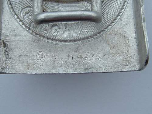 Click image for larger version.  Name:Aluminium HJ Crimp catch makers mark.jpg Views:170 Size:121.7 KB ID:433560