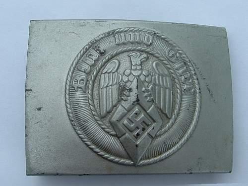 Click image for larger version.  Name:M4_42 Steel HJ Hermann Aurich Front.jpg Views:149 Size:110.6 KB ID:433582