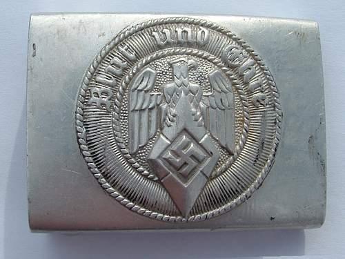 Click image for larger version.  Name:Aluminium HJ Front, M4_28 Paulmann & Crone, Lüdenscheid.jpg Views:101 Size:126.9 KB ID:433597
