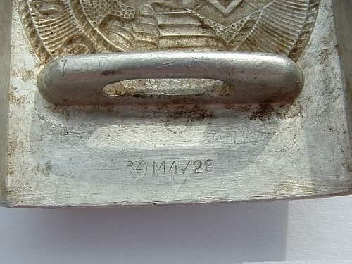 Click image for larger version.  Name:Aluminium HJ Rear M4_28 Paulmann & Crone, Lüdenscheid.jpg Views:98 Size:152.3 KB ID:433598