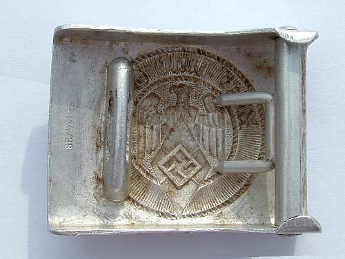 Click image for larger version.  Name:Aluminium HJ Rear, M4_28 Paulmann & Crone, Lüdenscheid.jpg Views:87 Size:129.2 KB ID:433600