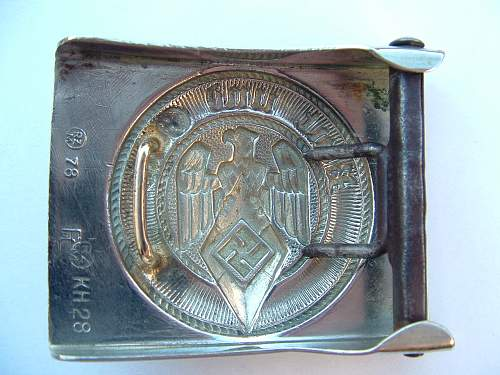 Click image for larger version.  Name:Nickel HJ Puc RZM 78 RZM KH28 buckle Rear 1.jpg Views:109 Size:139.4 KB ID:433605