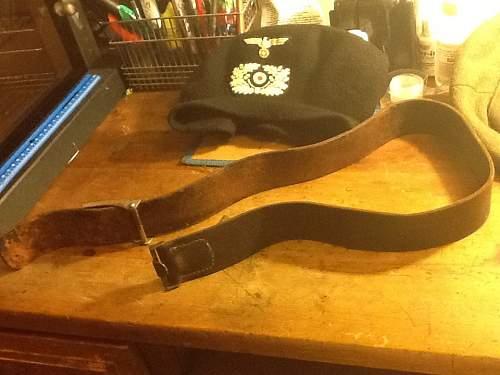 HJ buckle w/ belt (de-nazifiend)