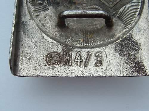 Click image for larger version.  Name:M4_3 Nickel over steel HJ by Kallenbach, Meyer & Franke, Luckenwalde Makers.jpg Views:49 Size:139.9 KB ID:446063