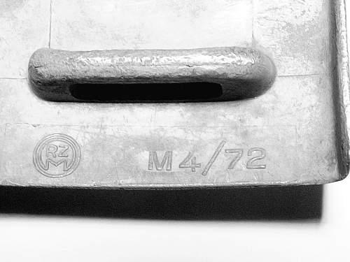 HJ M4/72 - Help please