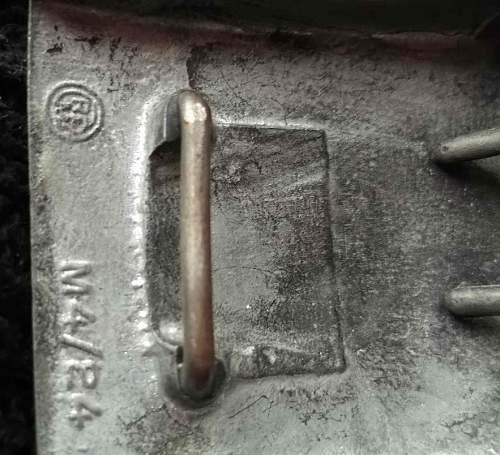 zinc M4/24