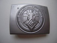New HJ belt buckle purchase toughts?